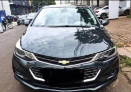 Chevrolet Cruze 1.4 Turbo LTZ 2018 baixa km