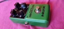 Título do anúncio: Pedal nux drive core $250