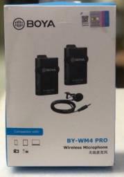 Microfone wireless