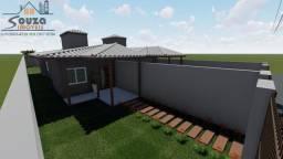 Casa Linear em CORDEIRINHO Maricá-RJ
