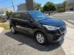 Hyundai Creta 1.6 Attitude Automático
