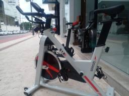 Título do anúncio: bicicleta de spinning