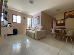 Lindo Aptº 72 m²-Bancários-3 qtos S/1 suíte-Varanda-Nascente-Super ventilado.