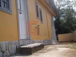 Casa à venda com 2 dormitórios em Quissama, Petropolis cod:631