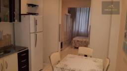 Apartamento com 1 dormitório para alugar, 40 m² por R$ 1.800,00/mês - Copacabana - Rio de