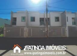 Casa à venda com 3 dormitórios em Cidade nova, Santana do paraíso cod:1254