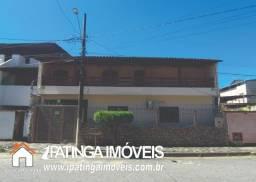 Casa à venda com 5 dormitórios em Canaã, Ipatinga cod:1244