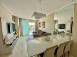 Apartamento à venda com 2 dormitórios em Parque caravelas, Santana do paraíso cod:1100