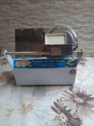 Título do anúncio: Maquina de Cortar Frios Arbel (Excelente estado)