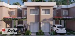 Casa com 2 dormitórios à venda, 80 m² por R$ 200.000,00 - Águas Lindas - Ananindeua/PA