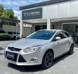 Ford Focus Hatch Titanium 2015