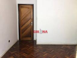 Título do anúncio: Apartamento com 2 dormitórios para alugar, 45 m² por R$ 1.000,00/mês - Santa Rosa - Niteró