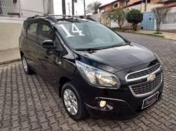 SPIN 2014/2014 1.8 LTZ 8V FLEX 4P AUTOMÁTICO