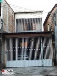 Casa com 2 dormitórios à venda, 80 m² por R$ 130.000 - Guamá - Belém/PA