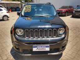 Jeep Renegade Sport 1.8 MT Flex 18/18