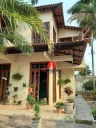 Linda Casa com 3 dormitórios à venda, 330 m² por R$ 720.000 - Jardim de Alah - Rio Branco/