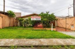 Casa com 6 dormitórios à venda, 230 m² por R$ 549.000 - Rua Inajá, 424 Pinheirinho - Curit