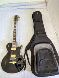 Guitarra SX Les Paul com Bag