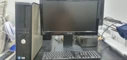 Dell Optiplex 380 + DualCore + 8GB de RAM + SSD120GB
