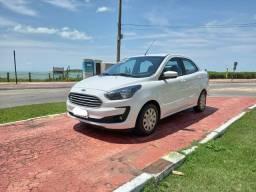 Título do anúncio: Ford ka 1.0 Se + sedan  2021 apenas 29.000 km