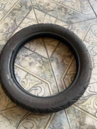 Título do anúncio: Par de pneu Neo/Pcx