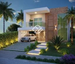 Casa 4 dormitórios, 211 m² por R$ 950.000,00 -Cidade Alpha