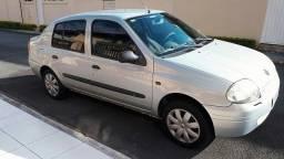 Clio Sedan RN 1.0 2001