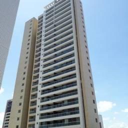 Ótimo apartamento no bairro de fátima, com 3 quartos sendo 2 suítes, armarios, blindex nos