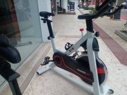 Título do anúncio: Bicicleta de spinning Speed S1X