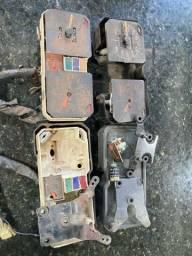 Painel CB 450  Pra restaurar