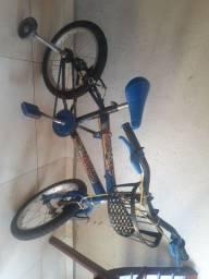 Título do anúncio: Bicicleta infantil  para criança entre 2 a 4