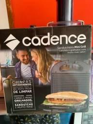 Título do anúncio: Grill sanduicheira