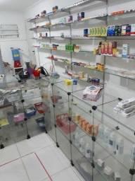 Vendo Farmácia no Bairro Santa Maria.