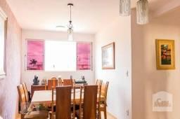 Título do anúncio: Apartamento à venda com 3 dormitórios em Jardim atlântico, Belo horizonte cod:372956
