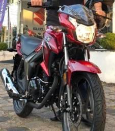 JTZ/DK HAOJUE 150 Suzuki