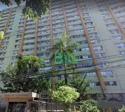 Título do anúncio: Apartamento com 1 dormitório para alugar, 49 m² por R$ 2.400/mês - Vila Mariana - São Paul