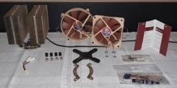 Cooler para processador Noctua NH-D14