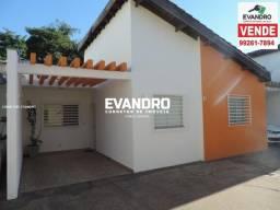 Título do anúncio: Casa em Condomínio para Venda em Cuiabá, Santa Cruz, 2 dormitórios, 1 suíte, 2 banheiros,