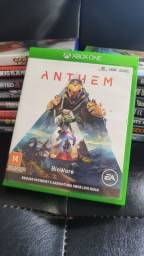 Título do anúncio: Anthen Bioware Xbox One