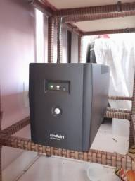 Vendo nobreak Intelbras Xnb 1800 Va