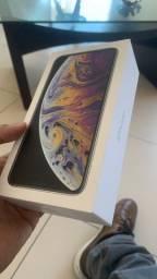 Título do anúncio: iPhone XS Max 256 Prateado