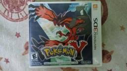 Título do anúncio: Pokemon Y Nintendo 3DS