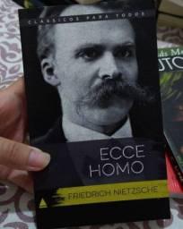 Livro Ecce Homo