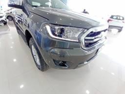 Ranger XLT Turbo Diesel 4x4 AT Modelo 2022!
