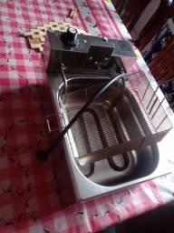 Título do anúncio: Fritadeira elétrica