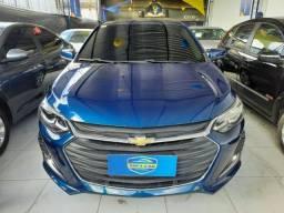 Título do anúncio: Onix turbo Premier AT 2020 com 9 mil km rodados