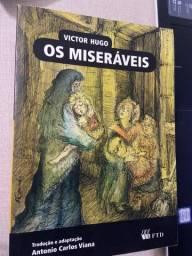 Livros os miseráveis