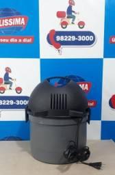 Aspirador De Pó E líquidos Lavor Compact ? Entrega grátis