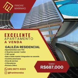 Título do anúncio: Apartamento EXCELENTE para venda