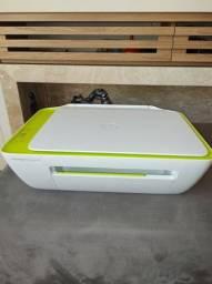Impressora Hp 2136